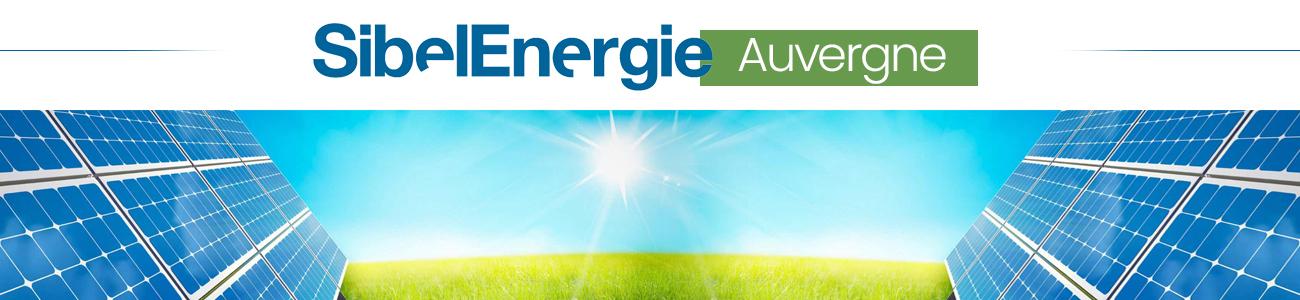 Sibel Energie Auvergne